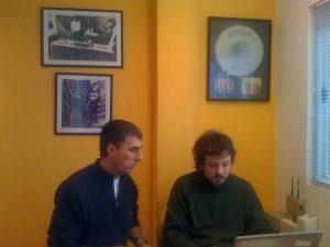 Daniel Colombres ... AlmaZen-trada en la música