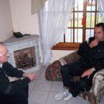 Entrevista a CARLOS CORRALES, bandoneón desde el sur!