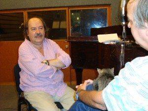 Entrevista a Litto Nebbia por Ricardo Debeljuh - www.super-arte.net