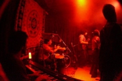 Banda Mess