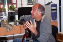 Esteban Morgado