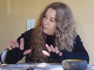 Claudia Puyó