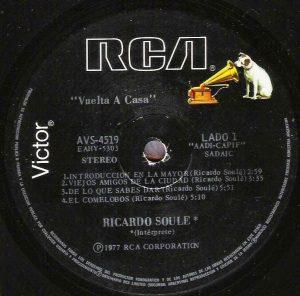 RICARDO SOULE 5